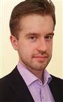 Репетитор по математике и экономике Максим Кириллович