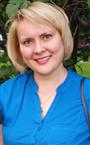 Репетитор по русскому языку и русскому языку для иностранцев Анастасия Васильевна