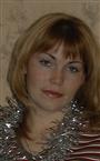 Репетитор по английскому языку Светлана Юрьевна