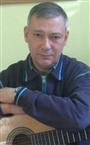 Репетитор по музыке Сергей Валерьевич