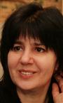 Репетитор по французскому языку Лариса Евгеньевна