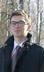 Репетитор по английскому языку, испанскому языку, обществознанию и русскому языку для иностранцев Антон Сергеевич