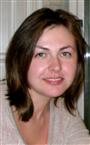 Репетитор по французскому языку Оксана Геннадьевна
