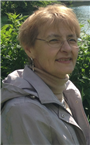 Репетитор по географии Марина Геннадьевна