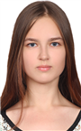 Репетитор по биологии, химии и математике Анастасия Сергеевна