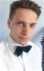 Репетитор по музыке, обществознанию и истории Иван Владимирович