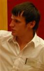 Репетитор по математике, русскому языку, английскому языку и экономике Александр Дмитриевич