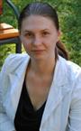 Репетитор по изобразительному искусству, изобразительному искусству и изобразительному искусству Анастасия Валерьевна