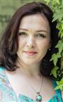 Репетитор по подготовке к школе Светлана Аркадьевна