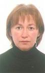 Репетитор по химии Алла Фаритовна
