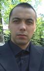 Репетитор по математике Ян Александрович