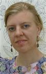 Репетитор по русскому языку для иностранцев, испанскому языку, французскому языку, немецкому языку и английскому языку Екатерина Александровна