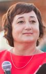 Репетитор по музыке Светлана Егоровна