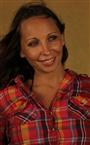 Репетитор по спорту и фитнесу Ольга Сергеевна