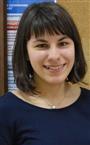 Репетитор по химии и биологии Елена Александровна
