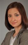 Репетитор по английскому языку, немецкому языку, информатике и математике Виктория Михайловна