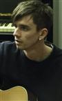Репетитор по музыке Сергей Александрович