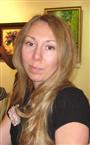 Репетитор по изобразительному искусству Светлана Сергеевна