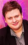 Репетитор немецкого языка, английского языка и русского языка Мезенков Георгий Валерьевич