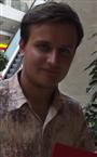 Репетитор по математике, физике и английскому языку Алексей Андреевич