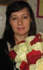 Репетитор по музыке и подготовке к школе Евгения Анатольевна