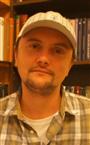 Репетитор по английскому языку Дмитрий Юрьевич