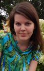 Репетитор по английскому языку Анна Константиновна