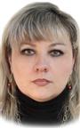 Репетитор по подготовке к школе Татьяна Владимировна