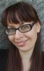 Репетитор по немецкому языку и английскому языку Анна Юрьевна
