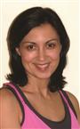 Репетитор по спорту и фитнесу Ирина Эрнестовна