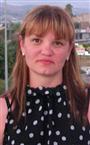 Репетитор по подготовке к школе Елена Владимировна