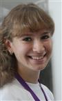 Репетитор по химии, математике и предметам начальной школы Екатерина Олеговна