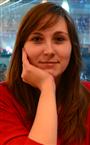 Репетитор по математике, химии и информатике Наталья Андреевна