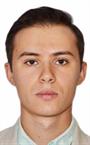 Репетитор по математике и физике Дмитрий Васильевич