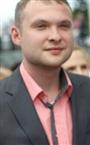 Репетитор по информатике Ярослав Сергеевич
