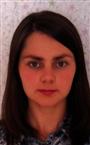 Репетитор по истории Мария Александровна