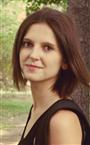 Репетитор по изобразительному искусству Кристина Александровна