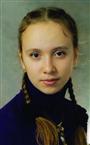 Репетитор по физике и математике Евгения Сергеевна