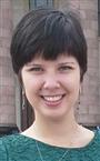 Репетитор по русскому языку, математике и обществознанию Алина Вячеславовна