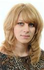 Репетитор по предметам начальной школы, подготовке к школе и русскому языку Татьяна Сергеевна