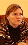 Репетитор по спорту и фитнесу Сандугач Сальмановна