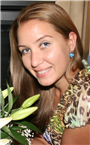 Репетитор по английскому языку, французскому языку и итальянскому языку Ольга Александровна
