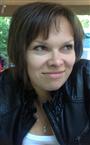 Репетитор по информатике Виктория Игоревна