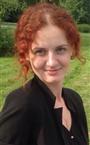 Репетитор по предметам начальной школы, русскому языку, математике и подготовке к школе Юлия Александровна