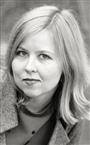 Репетитор по английскому языку, французскому языку и немецкому языку Карина Александровна