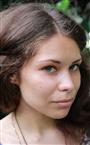 Репетитор по истории, немецкому языку, редким иностранным языкам, русскому языку и английскому языку Анастасия Владимировна