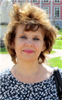 Репетитор по химии Любовь Петровна