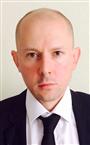 Репетитор по химии Сергей Владимирович