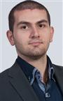 Репетитор по математике, химии и физике Мгер Арменович