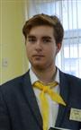 Репетитор по русскому языку, английскому языку и математике Семен Максимович